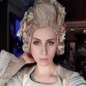 Наталия Глухова